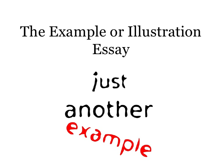 Illustrative Essay Essay Writer Illustrative Essay Environmental Health Essay also Sample Essays High School Students  What Is A Thesis Statement In A Essay